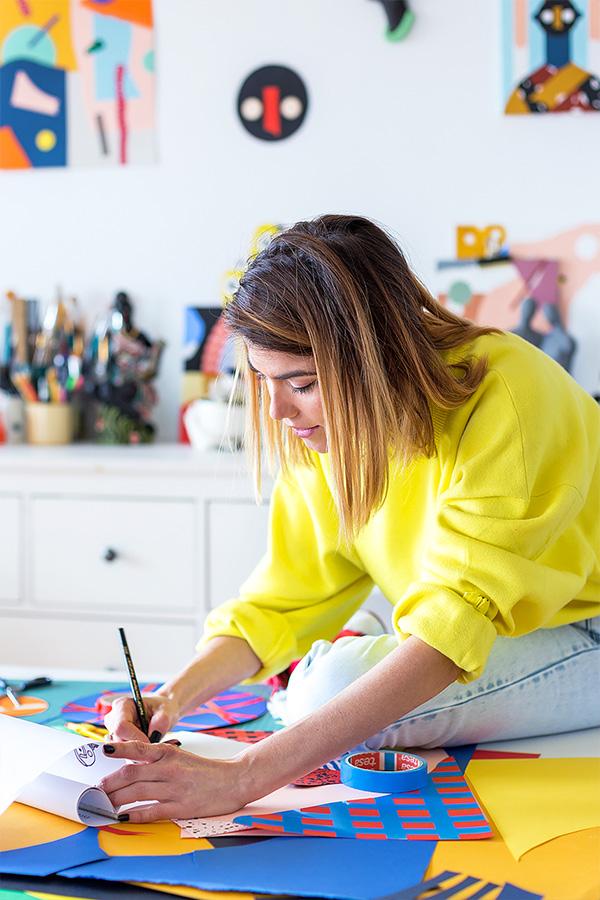 Work Mireia Ruiz