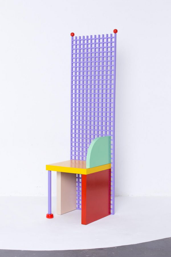 My Memphis Chair